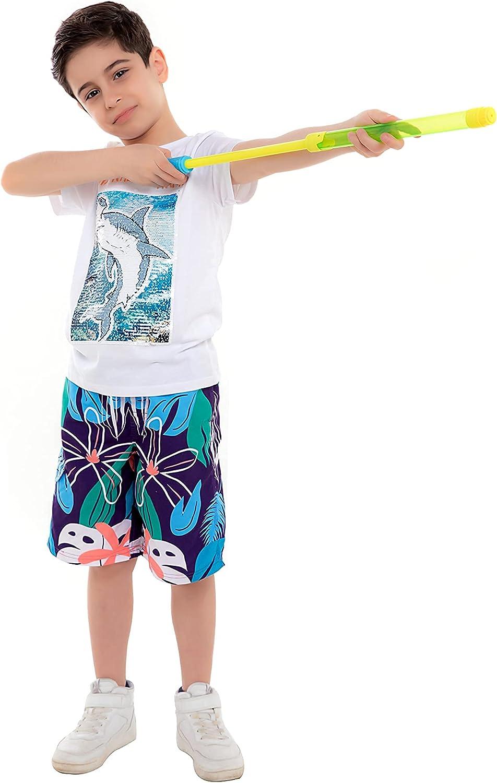 JOYIN 18 Pack Water Soaker Bulk 16.5'' Super Water Blaster Squirt Guns, Summer Outdoor Swimming Pool, Backyard, Beach Water Game Water Fighting Play Toys: Toys & Games