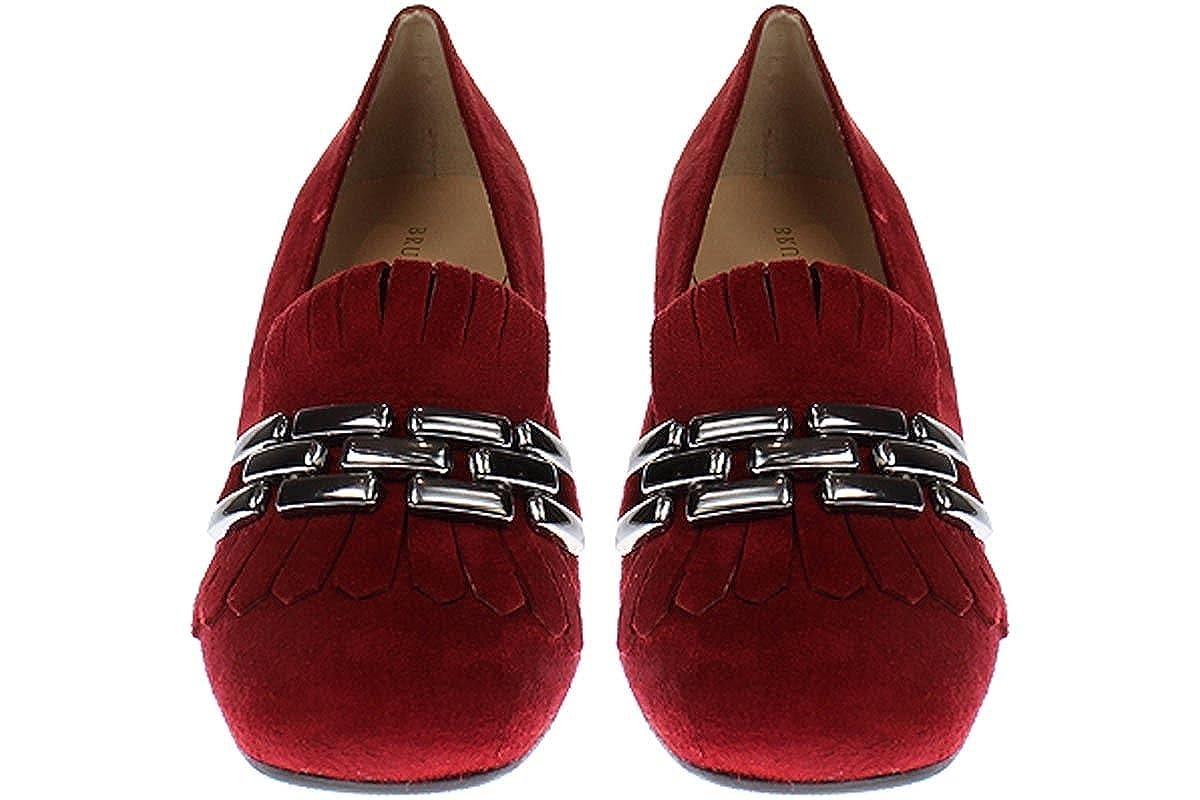 Bruno Premi - Damen Schuhe Schuhe Schuhe Pumps - i2902G Barolo ac0846