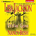Wicked Game: Colony Series, Book 1 Audiobook by Lisa Jackson, Nancy Bush Narrated by Susan Ericksen