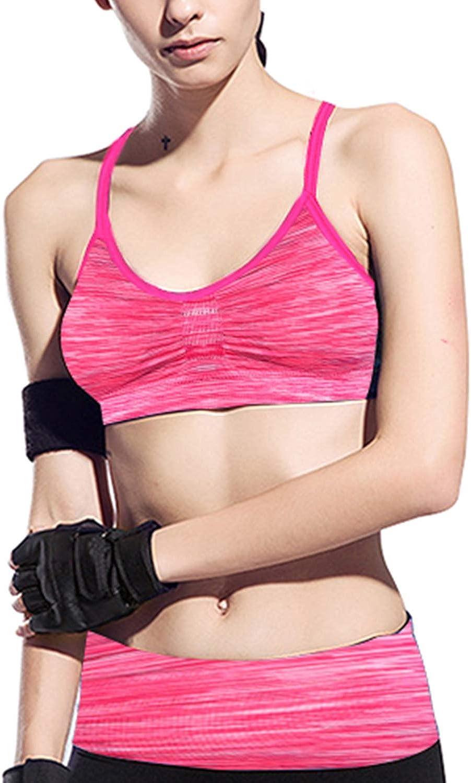 Libella Damen Sport BH Bustier Stretch ohne B/ügel 3718 in mehren Farben