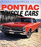 Pontiac Muscle Cars, Mike Mueller, 0879388633