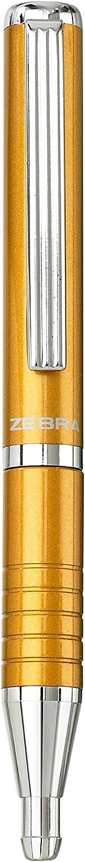 Zebra Expandz Pastel Orange Pen