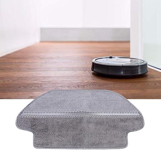 Wifehelper - Gamuza de Limpieza para aspiradora robótica en seco y ...