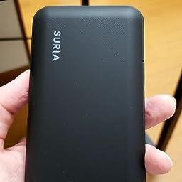 Amazon 最新版 モバイルバッテリー mah ケーブル内蔵 Lightning Micro Usb Type C 急速充電 軽量 薄型 持ち運び便利 大容量 バッテリー 軽量 薄 型 4台同時充電可 スタンド機能搭載 スマホ充携帯電器 残量表示 防災グッズ Pse認証済 Iphone Android対応