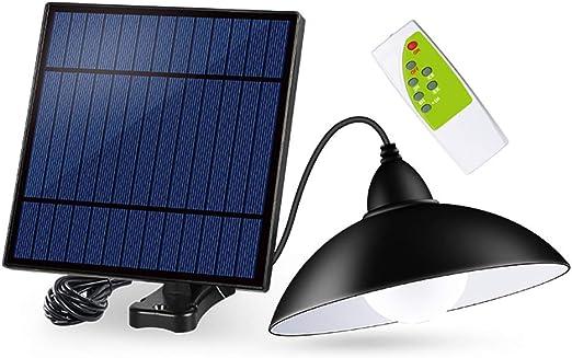 Lampadina Retrò a Energia Solare Luci per Giardino Esterni Lampada Impermeabile