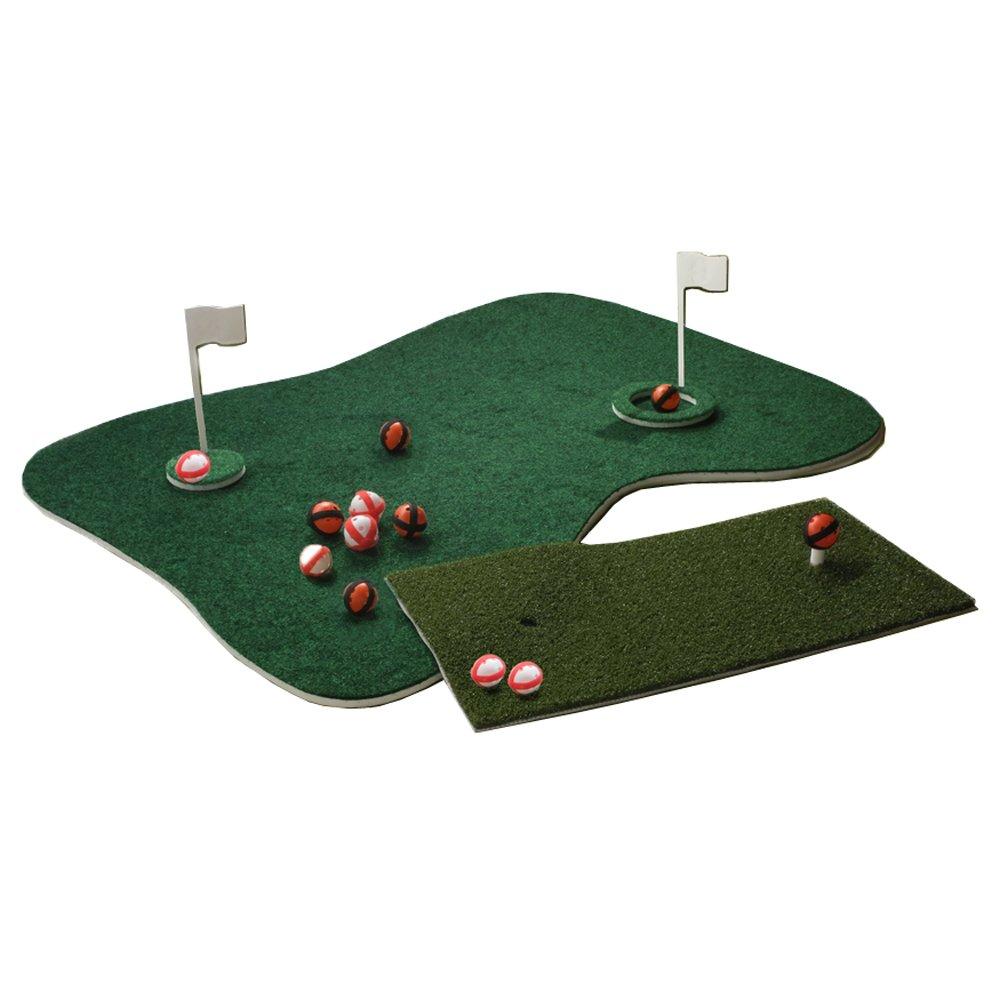 amazon com blue wave aqua golf backyard game toys u0026 games