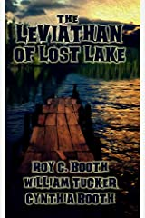 Leviathan of Lost Lake (Creature Feature Book 8)