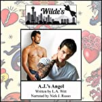 A.J.'s Angel: Wilde's, Book 3 | L.A. Witt