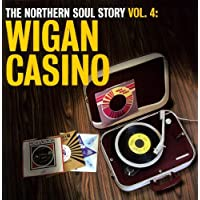 Northern Soul Story 4: Wigan Casino / Various (Vinyl)