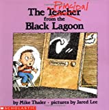 The Principal from the Black Lagoon, Mike Thaler, 0590457829