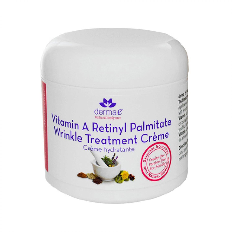 Derma E Anti-Wrinkle Renewal Cream 113g/4oz並行輸入品   B00HVMJMRC