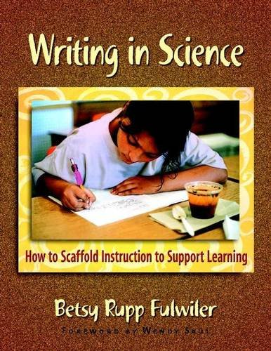 Writing In Science