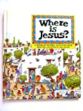 Where Is Jesus?, Rhona Pipe, 1565071468