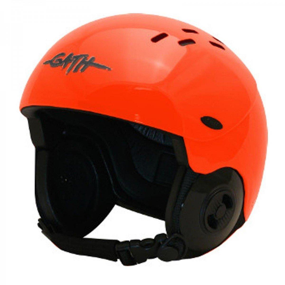 Gath Helm GEDI Safety Orange