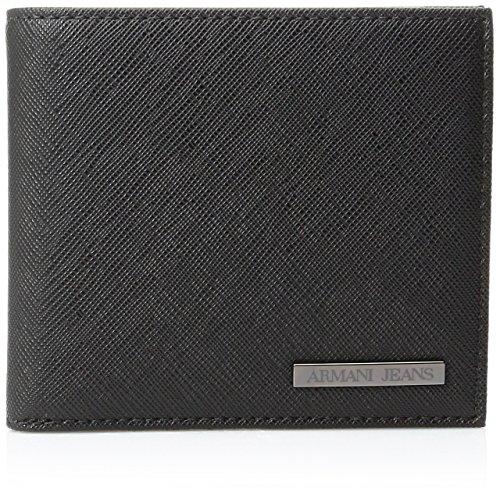 A Exchange A Black Armani X X Armani Wallet Men's 71wxOqE