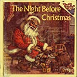 The Night Before Christmas, Clement Clarke Moore, Douglas W. Gorsline, 0613841220