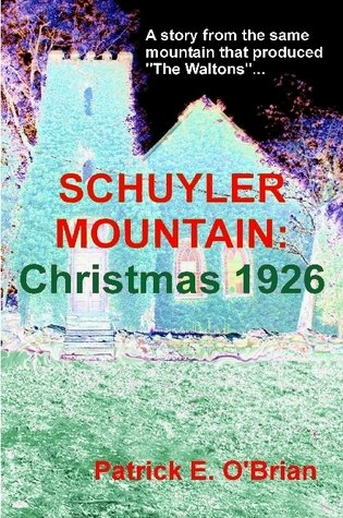Download SCHUYLER MOUNTAIN: Christmas 1926 ebook