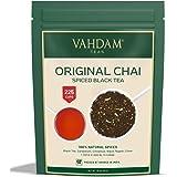 VAHDAM's India's Original Masala Chai Tea Loose Leaf (200+ Cups)   100% NATURAL INGREDIENTS   MASALA TEA with Black Tea…
