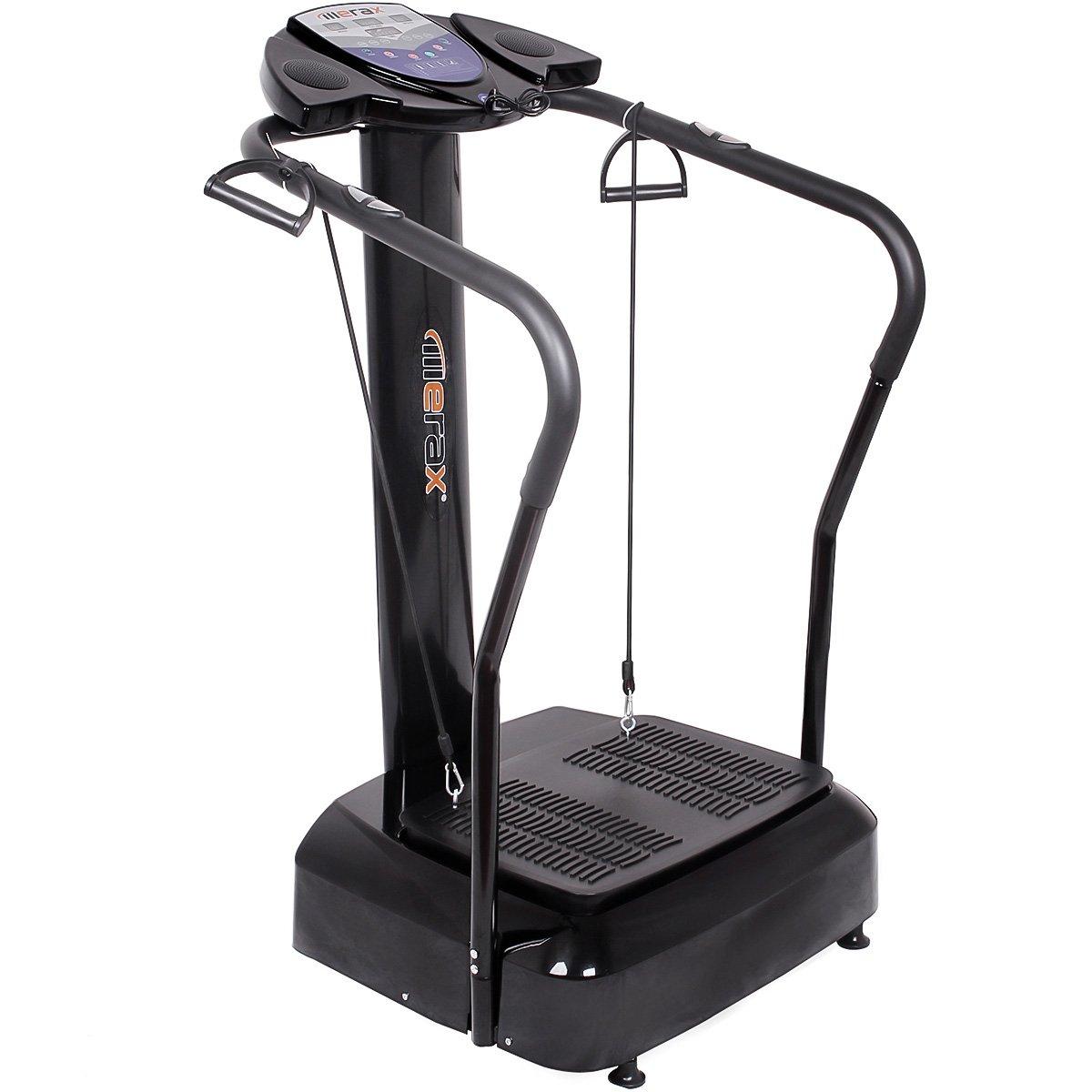 Merax Whole Body Vibration Platform Machine 2000w