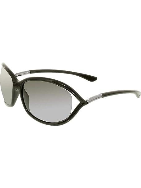 Tom Ford Gafas de sol Para Mujer 0008 Jennifer - 199: Negro ...