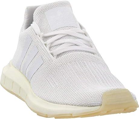 adidas Womens Swift Run Casual Sneakers