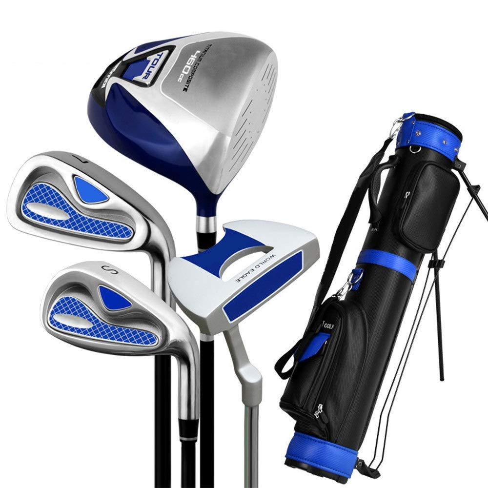 Clubes de Golf Putter de Golf Práctica Completa Juego de ...