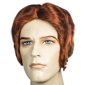 Prince Hans peluca de Frozen