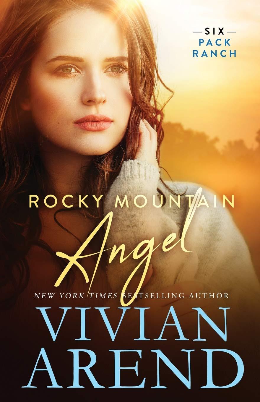Rocky Mountain Angel: 4 (Six Pack Ranch): Amazon.es: Arend, Vivian: Libros en idiomas extranjeros