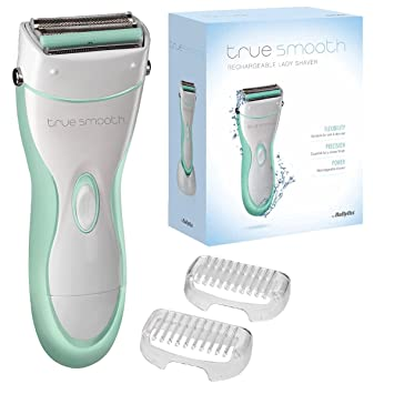 best lady shaver for face