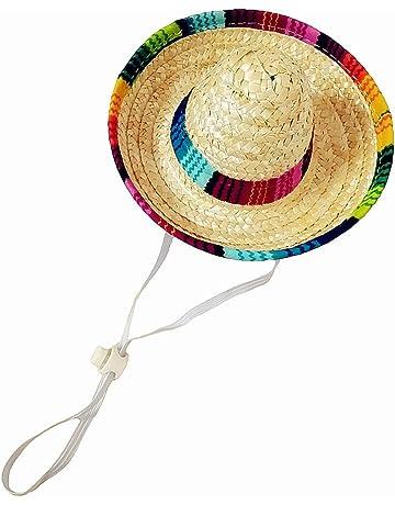 6886ef37479e2 Crazy Night Mini Sombrero Top Hat Headband Fiesta Party Supplies