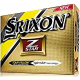 Srixon Balles standards Si Z-Star 4 X12 Pilotes