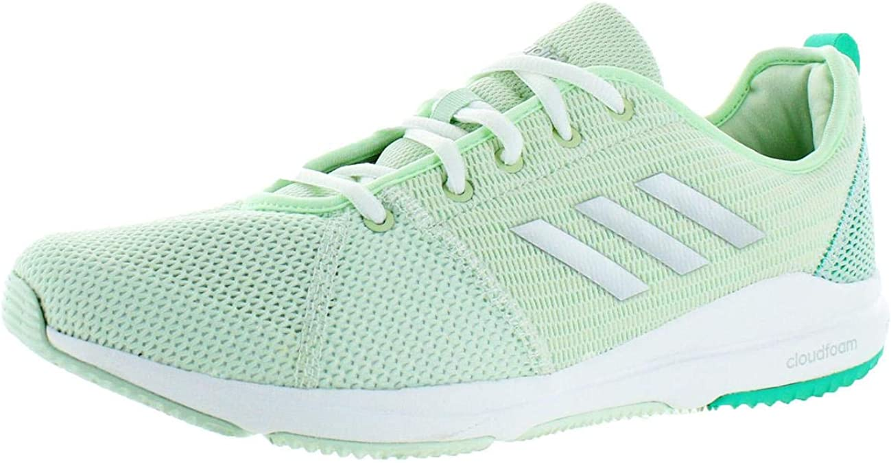 adidas Women's Arianna Cloudfoam Cross-Trainer Shoe: Amazon.ca ...