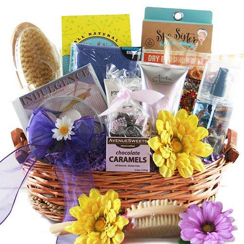 For All You Do - Appreciation Gift Basket