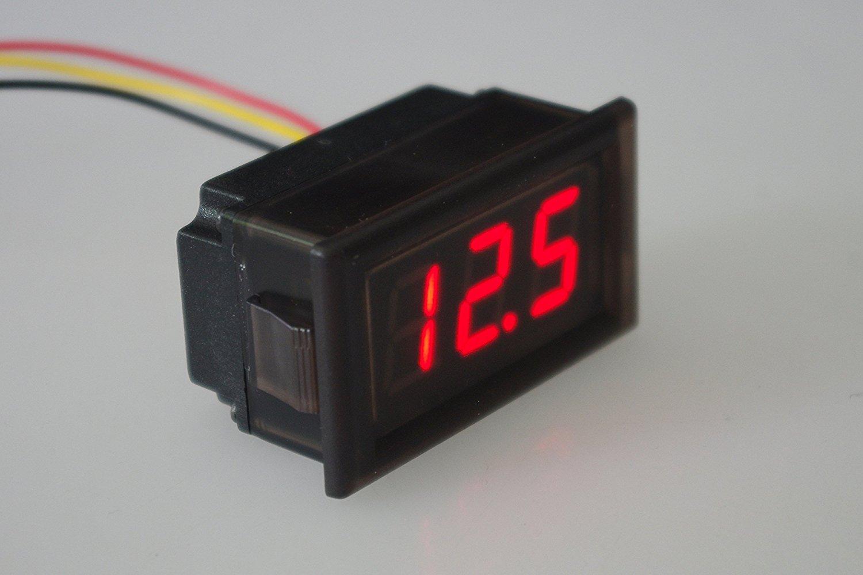 Wiring Three 12 Volt Batteries In Series