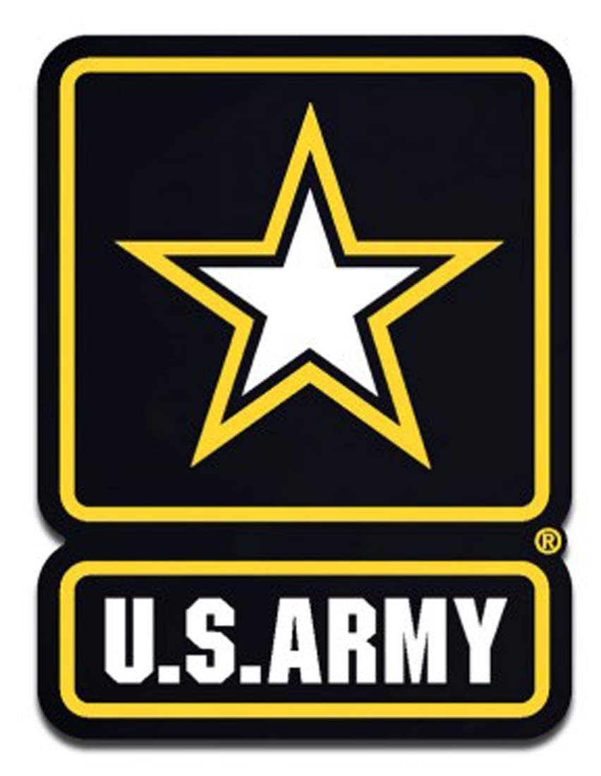WinCraft U S Army 3D Acrylic Auto Emblem