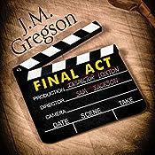 Final Act: A Lambert and Hook Mystery | J. M. Gregson