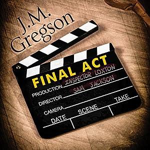 Final Act Audiobook