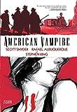American Vampire HC Vol 01