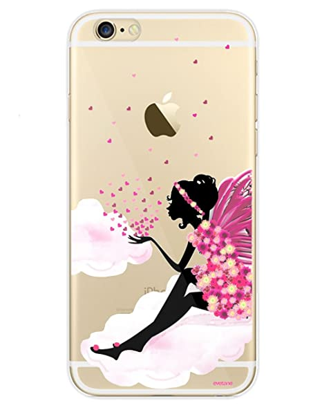 iphone 6 coque fee