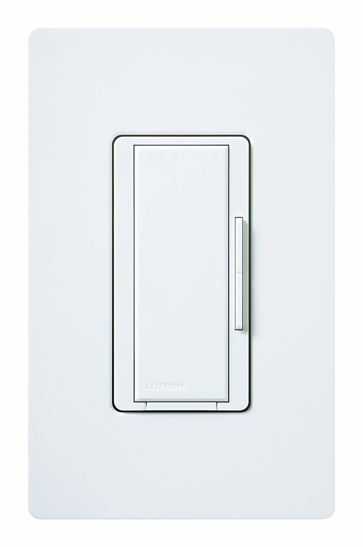 Lutron Ma R Wh Maestro Companion 120v 83a Designer Digital Dimmer 3 Way Switch Cfl White Pipe Cutters Amazon Canada