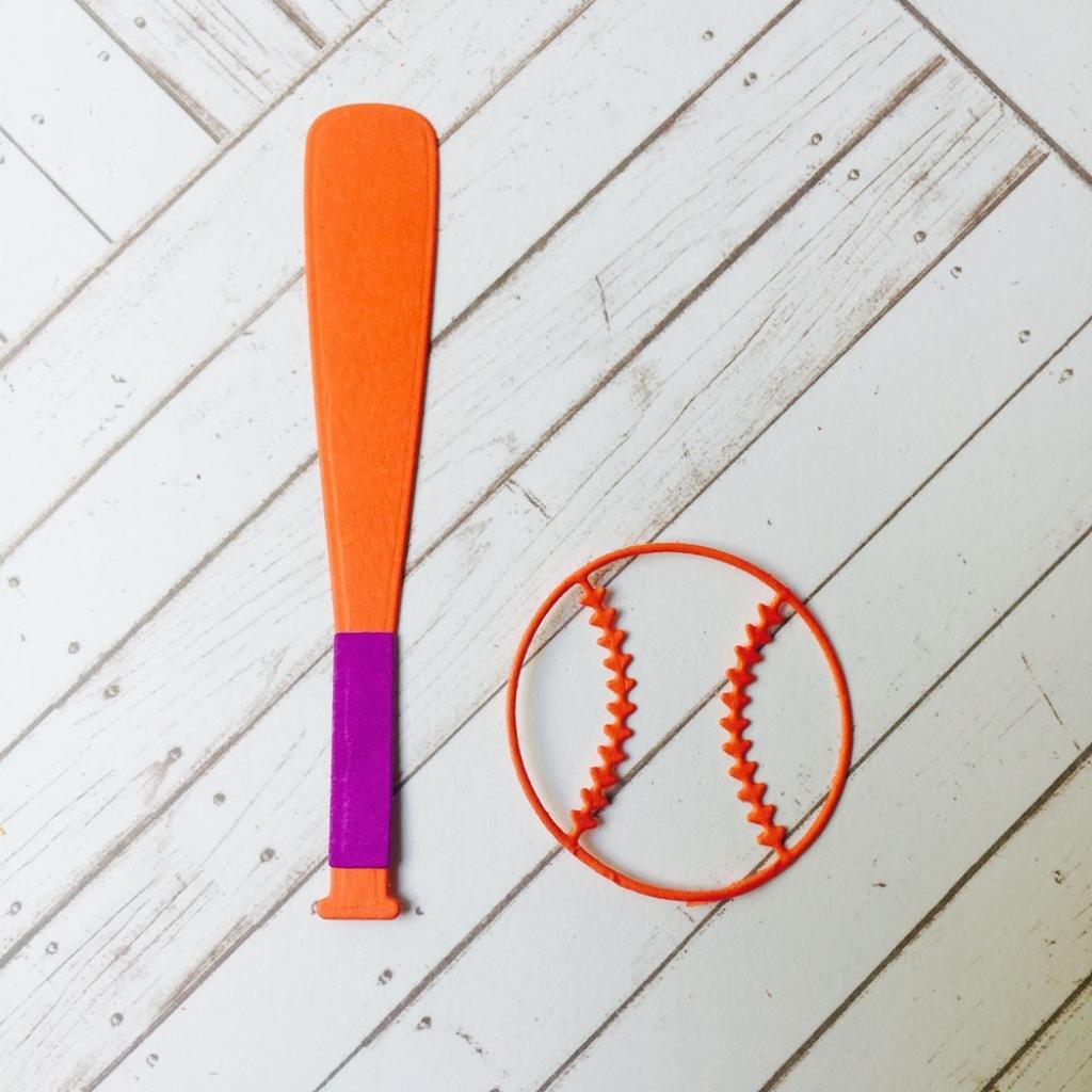 Artistic9 DIY Papier zum, Sport-Design Metall schneiden stirbt ...
