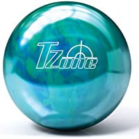 Brunswick T-Zone PRE-DRILLED Bowling Ball- Caribbean Blue