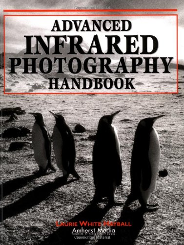 Exploring the range of possibilities available with infrared film, which responds to light beyond the visible spectrum, this book presents advanced techniques for capturing impressive images. Beginning with an overview of the basics of light, sens...