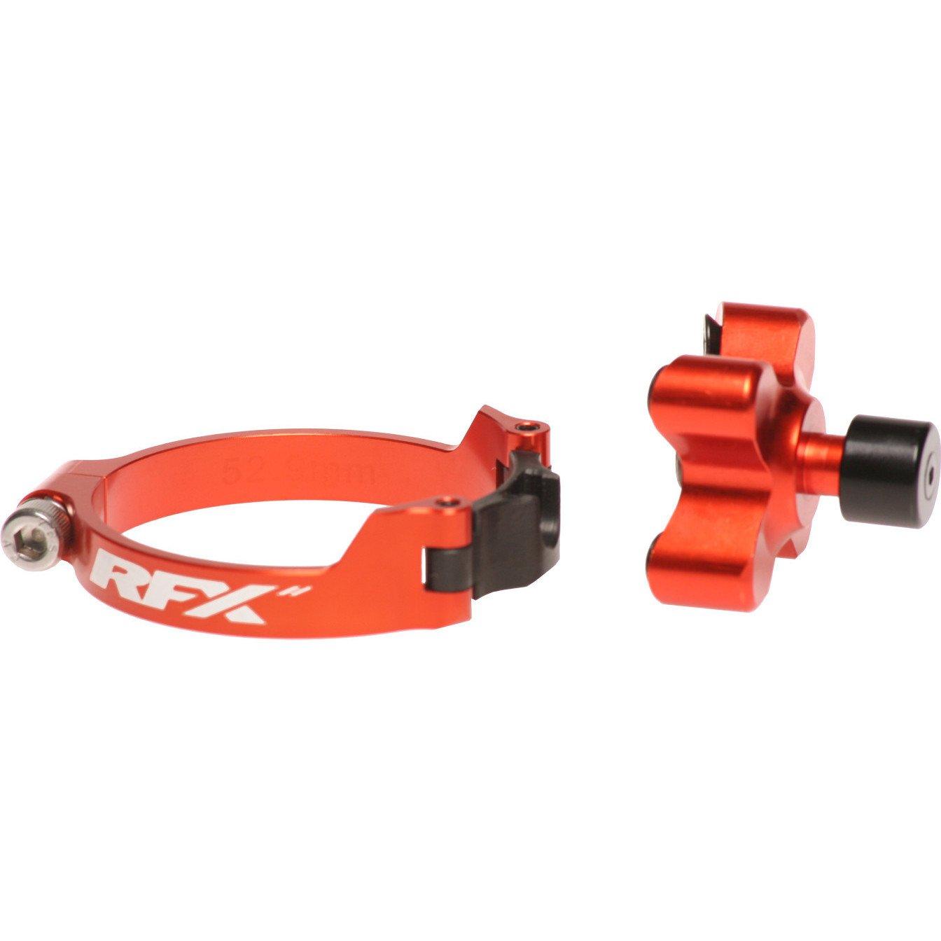 RFX Fxla 50200/99or lancement contr/ôle KTM SX 85/03/ on Orange 52,9/mm