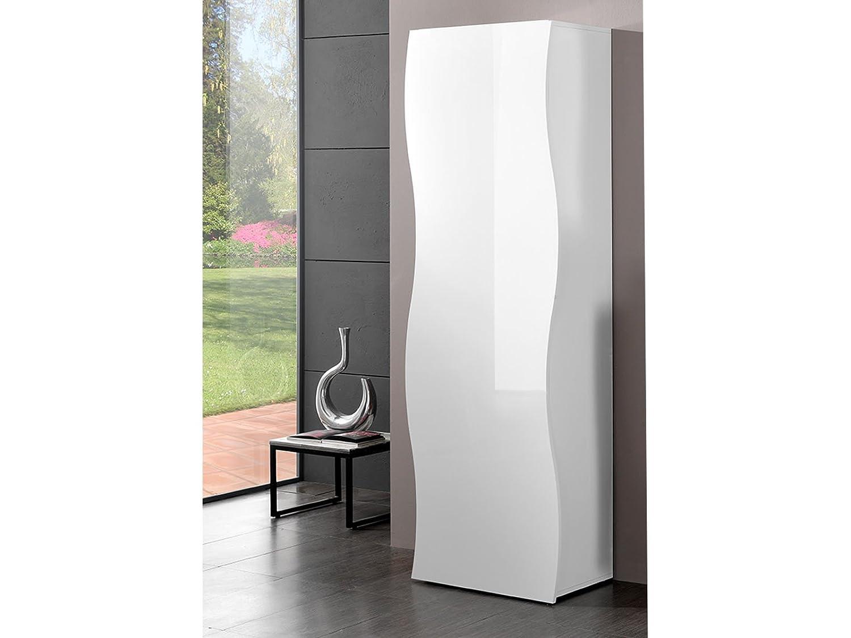 beste dielenschrank wei hochglanz ideen das beste architekturbild. Black Bedroom Furniture Sets. Home Design Ideas
