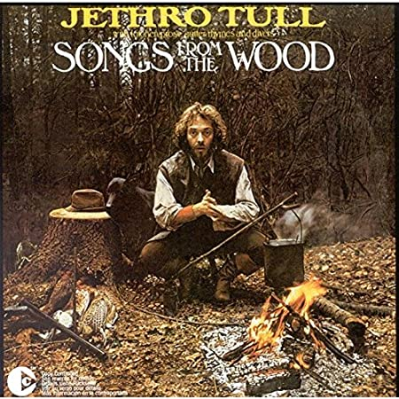 Songs from the Wood: Jethro Tull: Amazon.it: Musica