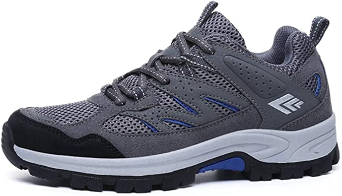 GIY Womens Hiking Shoes Waterproof