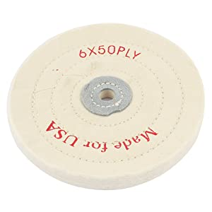 Moleroda 10 Off Cotton Yarn Wheels 22mm X 3//32 Spindle