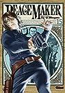 Peace Maker, tome 15 par Minagawa