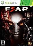 WB Games F.E.A.R. 3 - Xbox 360 (Renewed)